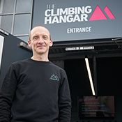 Liverpool's Climbing Hangar receives £496k boost