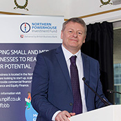 NPIF hits £30m milestone in Liverpool City Region