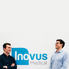 Inovus Medical sets sights on US expansion following NPIF investments